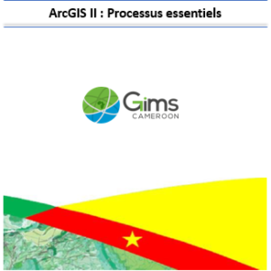 ArcGIS II: Tools and Functionality