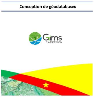 Conception de Geodatabases