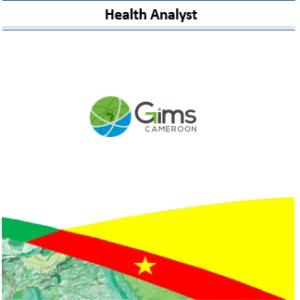 Health Analyst